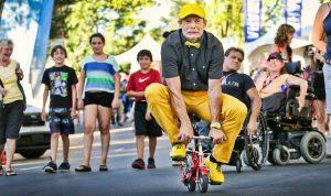 Bicycle Carnival – May 26