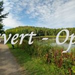 The Trail is Officially Open – COVID Considerations